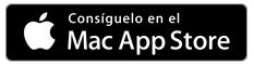 Disponible en Macc App Store